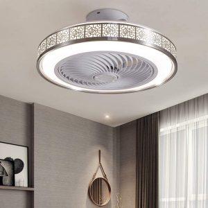 Ventilateur Au Plafond avec Éclairage
